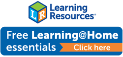 learning resource home